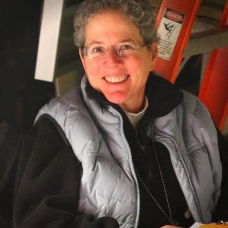 Joan Karpeles